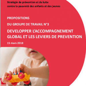 developper l'acccompagnement global et les leviers de prévention